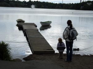 kid-and-mom-with-boat-small